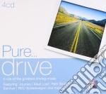 Pure... drive cd musicale di Artisti Vari