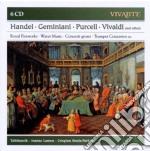 Handel; geminiani; purcell; vivaldi; alb cd musicale di Artisti Vari