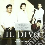 Wicked game cd musicale di Divo Il