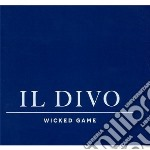 Wicked game (cd+dvd) cd musicale di Divo Il