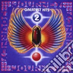 Journey - Greatest Hits 2 cd musicale di Journey