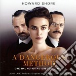 A dangerous method cd musicale di Lang Lang