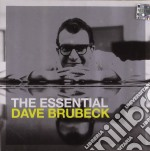 The essential dave brubeck cd musicale di Dave Brubeck