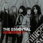 The essential aerosmith cd musicale di Aerosmith