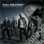 Break the spell deluxe cd musicale di Daughtry