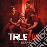 True blood terza serie cd musicale di Artisti Vari