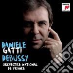 Debussy - La Mer / Apres Midi Faune / Images - Daniele Gatti cd musicale di Daniele Gatti