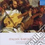Italian baroque music edition cd musicale di Artisti Vari