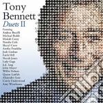 Duets II cd musicale di Tony Bennett