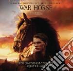Cavallo da guerra/war horse cd musicale di Colonna Sonora