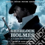 Hans Zimmer - Sherlock Holmes - A Game Of Shadows cd musicale di Colonna Sonora