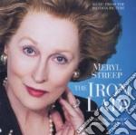 The iron lady cd musicale di Colonna Sonora