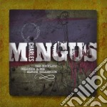 Complete album collection (box 10 cd) cd musicale di Charles Mingus