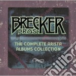 Complete arista albums collection cd musicale di Brothers Brecker