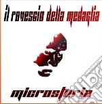 (LP VINILE) Microstorie lp vinile di Rovescio della medag