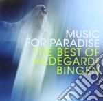 Sequentia - Von Bingen - Visioni Del Paradiso cd musicale di Sequentia