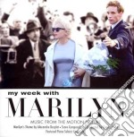 My week with marilyn cd musicale di Colonna Sonora