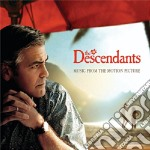 The descendants cd musicale di Colonna Sonora