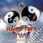 Happy feet 2 cd musicale di Artisti Vari