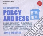 Gershwin - porgy and bess cd musicale di Artisti Vari