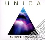 Unica cd musicale di Antonello Venditti