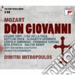Mozart - don giovanni cd musicale di Dimitri Mitropoulos