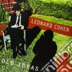 (LP VINILE) Old ideas + cd lp vinile di Leonard Cohen