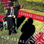 Old ideas cd musicale di Leonard Cohen