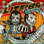Litfiba - Grande Nazione cd musicale di Litfiba