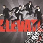 Big Time Rush - Elevate cd musicale di Big time rush