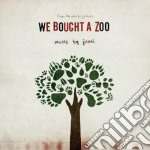 We bought a zoo cd musicale di O.s.t.