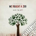 Jonsi - We Bought A Zoo - OST cd musicale di O.s.t.