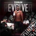 Revolver (deluxe version) cd musicale di T-pain