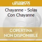 A solas coc chayanne cd musicale di Chayanne