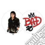 (LP VINILE) Bad 25th anniversary edition lp vinile di Michael Jackson
