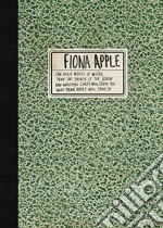 Idler wheel is wiser than... cd musicale di Fiona Apple