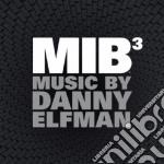 Danny Elfman - Men In Black 3 cd musicale di O.s.t.