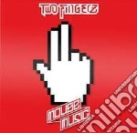 Mouse music cd musicale di Fingerz Two