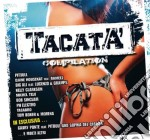 Tacata compilation (2cd) cd musicale di Artisti Vari