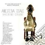 Anestesia totale cd musicale di Artisti Vari