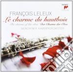 Vari:le charme de hautbois cd musicale di Francois Leleux