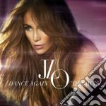 Dance again...the hits (2cd) cd musicale di Jennifer Lopez
