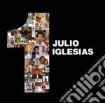 1 cd musicale di Julio Iglesias