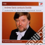 Dvorak:tutte le sinfonie cd musicale di Andrew Davis