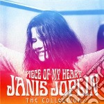 Piece of my heart - the collection cd musicale di Janis Joplin