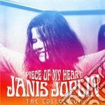 Janis Joplin - Piece Of My Heart cd musicale di Janis Joplin