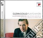 Haydn:6 sonate hob. xvi n. 42 & 48-52; n cd musicale di Glenn Gould