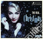 The real christmas cd musicale di Artisti Vari
