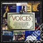 Vari: voices-20 album originali di voci cd musicale di Artisti Vari