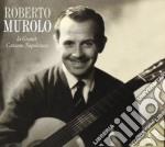 Roberto murolo cd musicale di Roberto Murolo